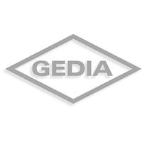 Gedia B-N Logo